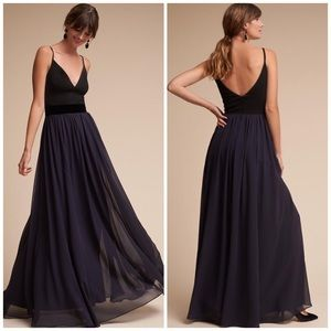 New BHLDN Karlie Maxi Dress Gown